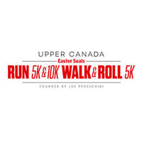 Upper Canada Mall Easter Seals 10K