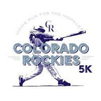 Colorado Rockies Home Run 5K