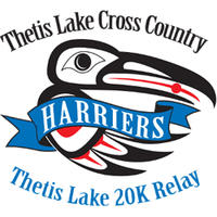 Harriers Thetis Lake 20K Relay