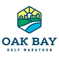 Oak Bay Half Marathon