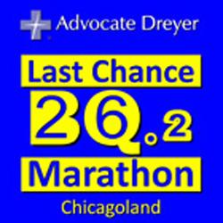 BQ.2 Last Chance Marathon