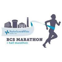 BCS Marathon/Half Marathon