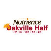 Oakville Half