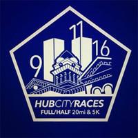 Hub City Half and 5K