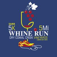 SARR Labor Day Whine Run 5-Miler & 5K