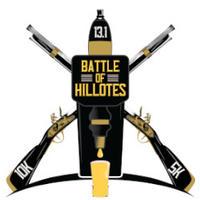 Battle of Hillotes Half Marathon