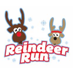 2021 Reindeer Run | Minneapolis