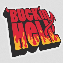 Buckin' Hell