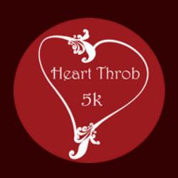 Heart Throb Run in Arvada