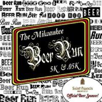 The Milwaukee Beer Run