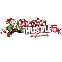 Santa Hustle 5K - Milwaukee