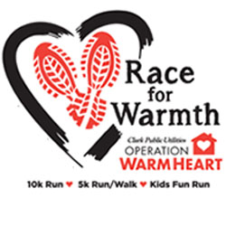 Race for Warmth