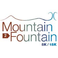 Mountain to Fountain 15K/5K