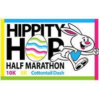 Hippity Hop Half Marathon