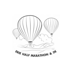 Erie Half Marathon and 5K