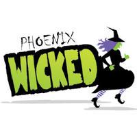 Phoenix Wicked Half Marathon