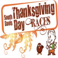 South Davis Thanksgiving Day Races