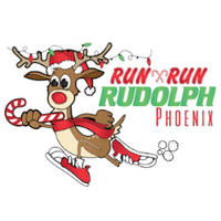 Phoenix Run Run Rudolph