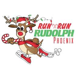 Run, Run Rudolph Half Marathon