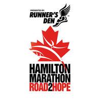 Hamilton Marathon Road2Hope