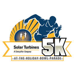 Holiday Bowl 5k
