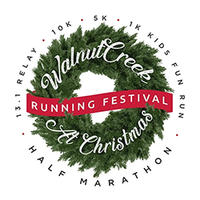 Walnut Creek Half Marathon