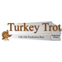 Turkey Trot Prediction Run