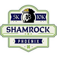 Phoenix Shamrock 10K / 5K