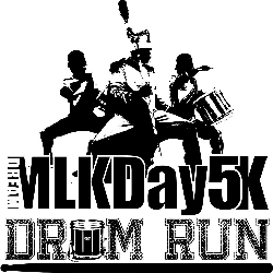 MLKDay5K Drum Run