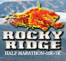 Rocky Ridge Half Marathon/10K/5K