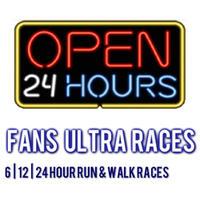 FANS Ultra Races