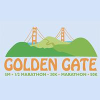Golden Gate Trail Run