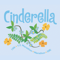 Cinderella Trail Run