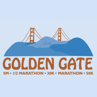 Coastal Trail Runs - Golden Gate