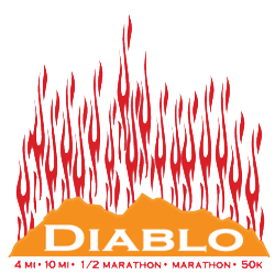 Diablo Trail Run