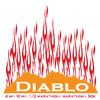 Diablo trial runs