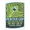 Peacock gap 2