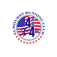 Elmhurst Running Club 4 on the 4th