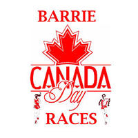 Barrie Canada Day Race