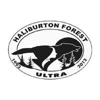 Haliburton Forest Trail Run