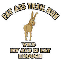 The Fat Ass Trail Run