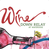 Wine Down Relay at Waterside