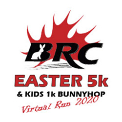Beaches Easter Day 5K