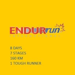 The ENDURrun