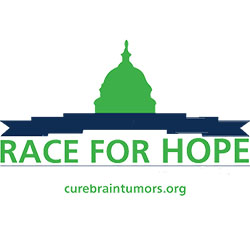 Race For Hope DC 5k Run Walk