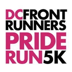 DC Front Runners Pride Run