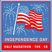 Independence Day Half Marathon 5K/10K