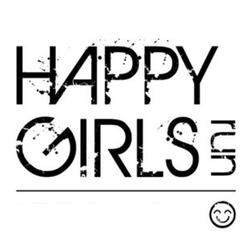 Happy Girls Run Half Marathon - Sisters