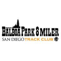 Balboa Park 8 Miler