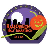 2021 Minneapolis Halloween Half